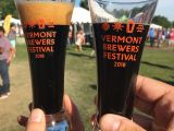 """""""The Best Beer from the Vermont BrewersFestival"""""""