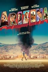 Review: Arizona, 2018, dir. JonathanWatson
