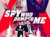 """""""How the Director of The Spy Who Dumped Me Made a Graphic, Funny, Feminist ActionFilm"""""""