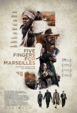 Review: Five Fingers for Marseilles, 2018, dir. MichaelMatthews