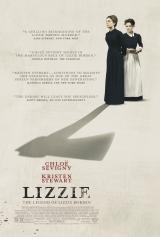 Review: Lizzie, 2018, dir. Craig WilliamMacneill