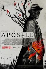 Review: Apostle, 2018, dir. GarethEvans