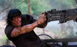 """Sylvester Stallone Is Back for 'Rambo 5.' Here's Everything We Know."""