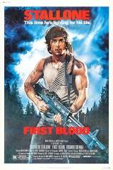 """""""When 'Rambo' Was a (Relatively) Grounded CharacterStudy"""""""