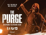 """'The Purge' Creator James DeMonaco On Predicting The Future With Movie Sequels And TV Seasons"""