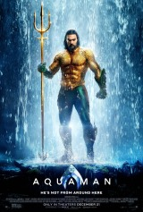 Review: Aquaman, 2018, dir. James Wan