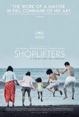 Review: Shoplifters, 2018, dir. HirokazuKore-eda