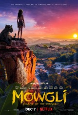"""""""'Mowgli' in the Shadow of 'Lord of theRings'"""""""