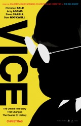 """Christian Bale's Chubby Dick Cheney Impersonation Is the Only Interesting Thing About Vice"""