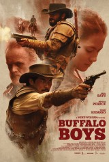 Review: Buffalo Boys, 2019, dir. Mike Wiluan