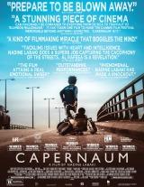 Review: Capernaum, 2019, dir. NadineLabaki