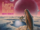 """Review: The Claypool Lennon Delirium, """"South ofReality"""""""