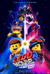 """How 'Lego Movie 2' Pokes Fun At The Evolution Of ChrisPratt"""