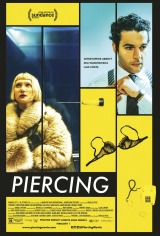 """A Japanese Cousin To The Giallo Movie: Nicolas Pesce On Piercing"""