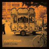"Review: Rustin Man, ""Drift Code"""