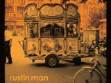 "Review: Rustin Man, ""DriftCode"""
