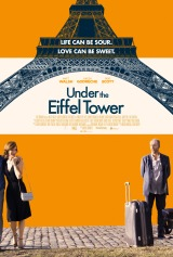 Review: Under the Eiffel Tower, 2019, dir. Archie Borders