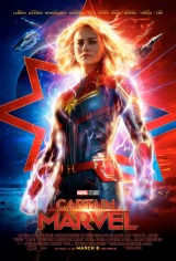 """Captain Marvel Review: How Brie Larson's Training Shaped Carol Danvers"""