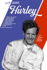 """Race-Car Driver Hurley Haywood and Patrick Dempsey Talk About Their New Documentary, Hurley"""