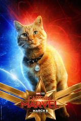 """Who Is 'Captain Marvel' BreakoutGoose?"""