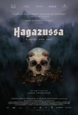 Review: Hagazussa: A Heathen's Curse, 2019, dir. LukasFeigelfeld