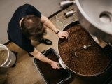"""How 5 Craft Breweries Are Embracing Coffee Roasting"""