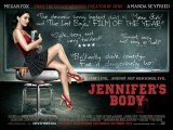 """The Male Daze: 'Jennifer's Body' At 10"""