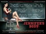 """""""The Male Daze: 'Jennifer's Body' At10"""""""