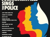 """""""'Juliana Hatfield Sings The Police' Plays TheHits"""""""