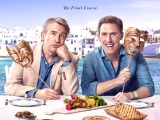 """'The Trip to Greece' Holds Steve Coogan Accountable Like No Other 'Trip' Before"""