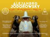 """'Alejandro Jodorowsky: 4K Restoration Collection' Shows The Psychedelic Auteur In Full Freaky, Grotesque Glory"""