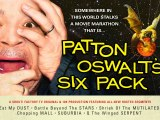 """Patton Oswalt Sees the Beauty in Bad Movies"""