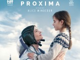 """In 'Proxima,' Parenthood and Gender Threaten to Keep Eva Green Earthbound"""