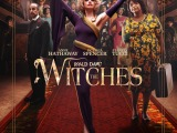 """""""'The Witches': Anne Hathaway Casts An Exasperating Spell In Robert Zemeckis' DullFilm"""""""
