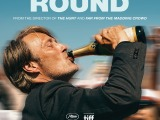 """Have 'Another Round' of Merriment, Melancholy and Mads Mikkelsen"""