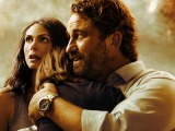 """""""'Greenland': A Disaster Film That Prioritizes Emotions Over Explosions"""""""