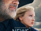 """""""'News of the World's Handsome, Old-Fashioned Western Is Premium Late-Career TomHanks"""""""