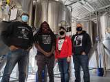 """""""How Haitian, Puerto Rican, Filipino, French-Canadian, Jamaican, Trinidadian, and Mexican-owned Brockton Beer Company Unites a Community"""""""