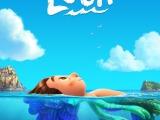 """Pixar's Adorable 'Luca' Flounders andGasps"""