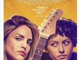 """'Love Spreads': Eiza González & Alia Shawkat Consider What's Worth Sacrificing To Make A GreatAlbum"""