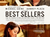 """""""Aubrey Plaza and Michael Caine's 'Best Sellers' Is Straight from the BargainBin"""""""